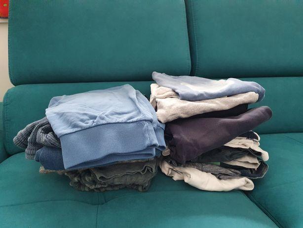 Ubrania dla chłopca 140 i 146