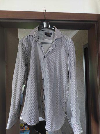 Koszula Pawo slim fit