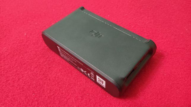 DJI Mini Charging Hub. Зарядна станція для 3 батарей. Стан нової.