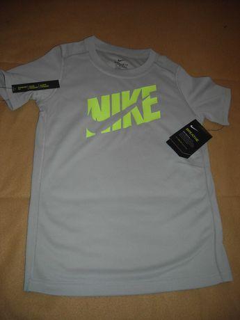 T-shirt Nike criança