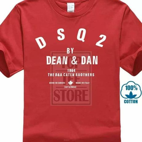 Tshirt Dsquared 2