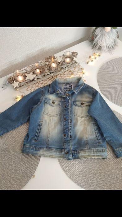 Куртка коттоновая для мальчика Винница - изображение 1