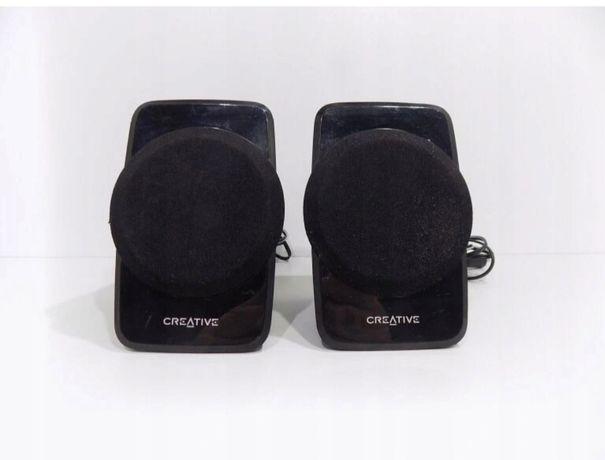 Głośniki komputerowe Creative A120 kolumny subwoofer