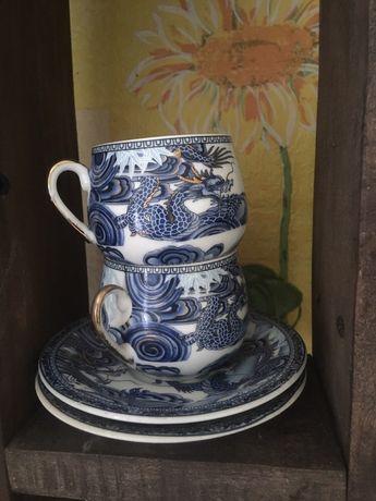 Набір чашок для кави