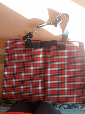 Продам сумку для худ. Школы