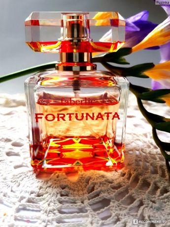 Парфюмерная вода для женщин Фортуната