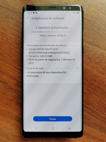 Samsung Galaxy Note 8 SM-N950F/DS