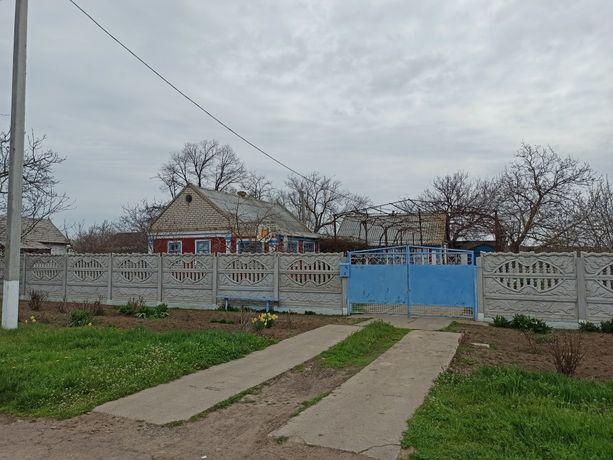 Продам дом, в селе Новоукраинка, Скадовского района, Херсонской област