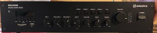 ADASTRA Amplificador RM240SB