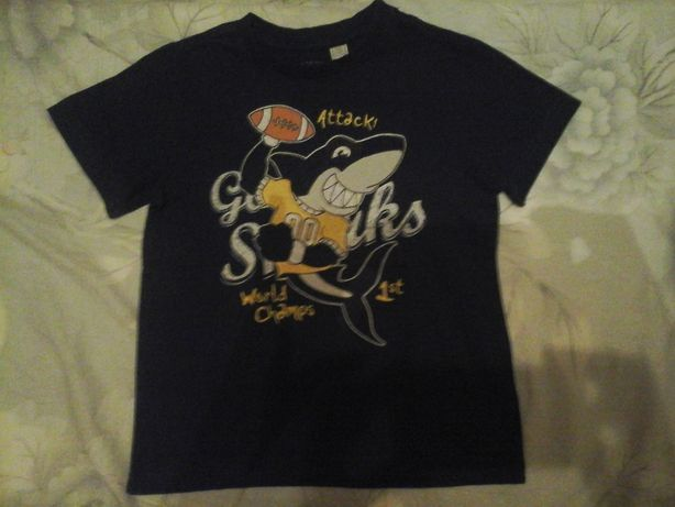 T-.shirt CHICCO - 5 anos