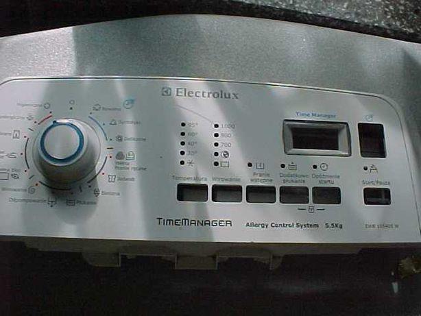 Panel sterujący pralki Elektrolux EWB 105405 W
