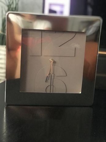 Zegar scienny kwadratowy