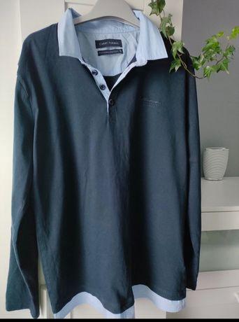 Koszulka męska Carry