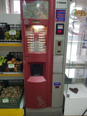 Продам кофейный автомат Saeco 500 SG