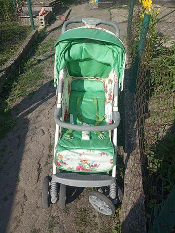 Візок каляска geoby с819 коляска
