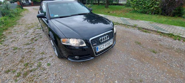 Audi A4 b7 2.0 TFSI