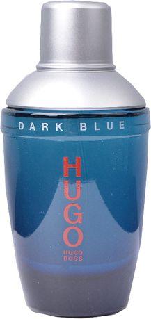 Hugo Boss Dark Blue 75ml edt men tester