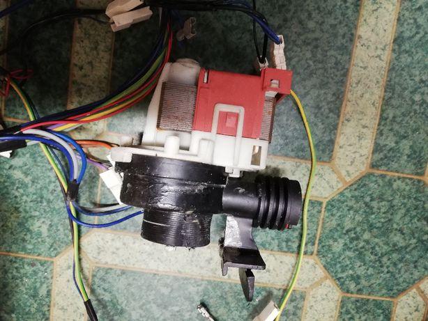 Pompa odpływowa zmywarka electrolux