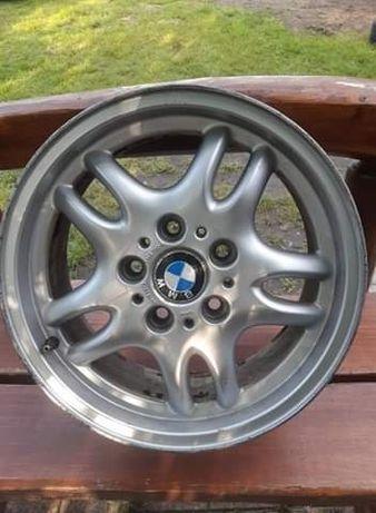 Felga aluminiowa 16'' BMW E36, E46 oryginał 7Jx16