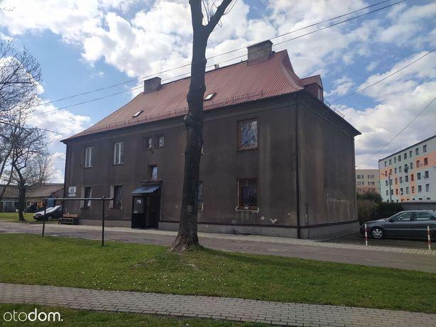 Mieszkanie Łazy, Kolejowa, 23m2