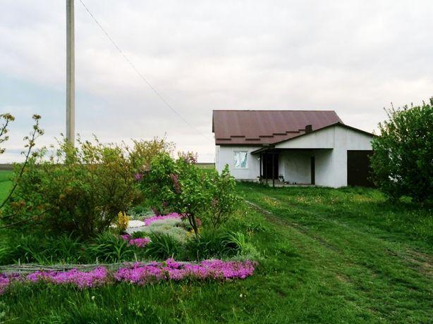 Будинок в с.Велика Омеляна