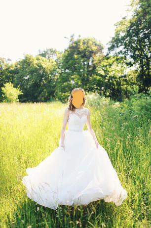 Свадебное платье Anna Sposa Ipіс