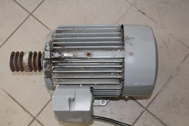 Elektromotor 3~ 50Hz