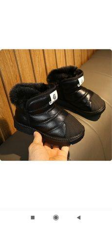 Дитяче зимове взуття (14.5 см)