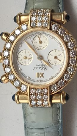 Швейцарские часы Chopard Imperiale оригинал!