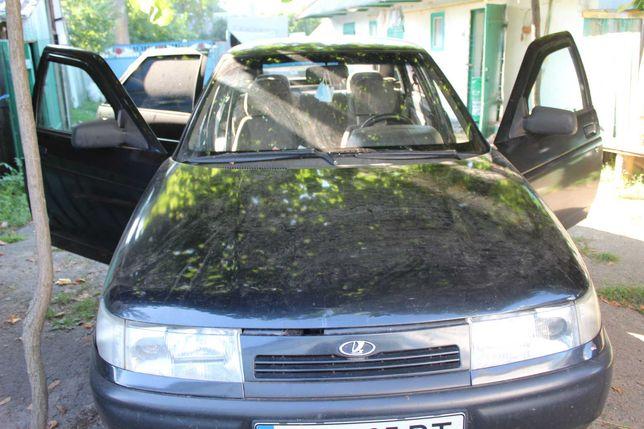 ВАЗ21121 черный годвыпуска2007