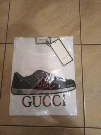 Koszulka Gucci i spodenki pp