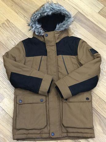 Зимова куртка парка Next