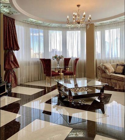 Без % Оболонь идеальная 4 комнатная  квартира Тимошенко 21