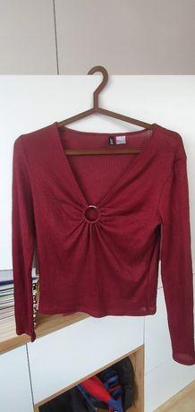 Bluzka H&M, rozmiar M
