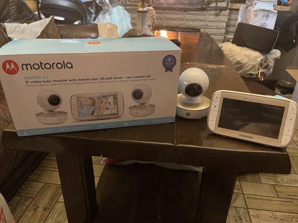 Продам видеоняню Motorola!