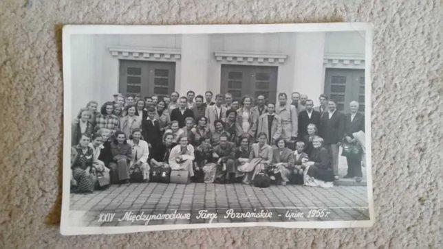 Zdjęcie 18x12cm - lipiec 1955 r