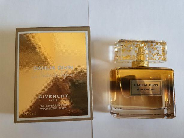 Damskie oryginalne francuskie perfumy Dahlia Divin