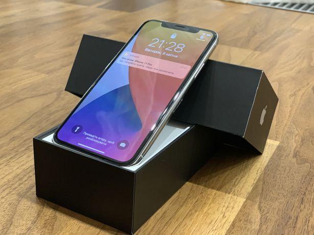 Apple iPhone 11 Pro 256Gb White DualSim NEVERLOCK