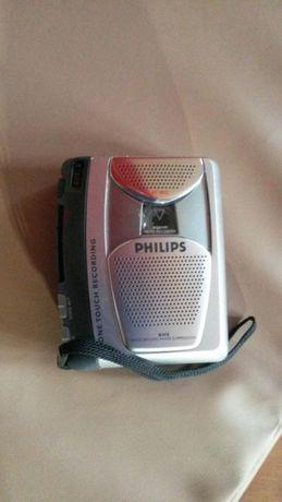 Sprzedam Radio, dyktafon, magnetofon Plilips AQ6345