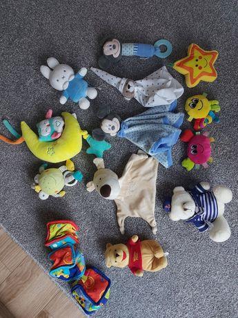 Mix zabawek dla dzieci