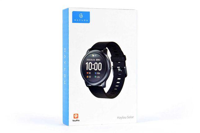 Smart Watch Haylou Solar LS05