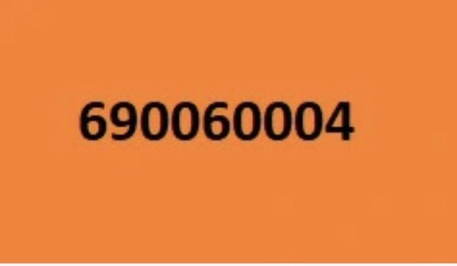 Zloty numer