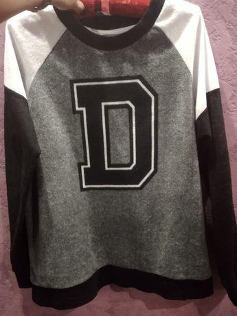 Свитшот,реглан DKNY