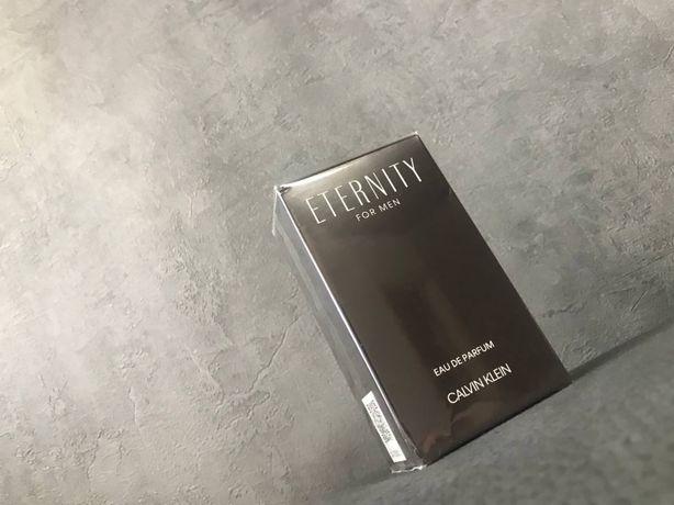 Calvin Klein Eternity for men парфумированная вода