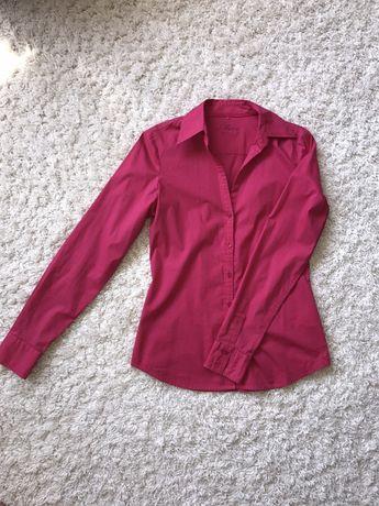Рубашка mexx , платье м, состояние отличное
