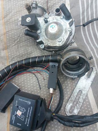 Гбо 2 на инжектор.