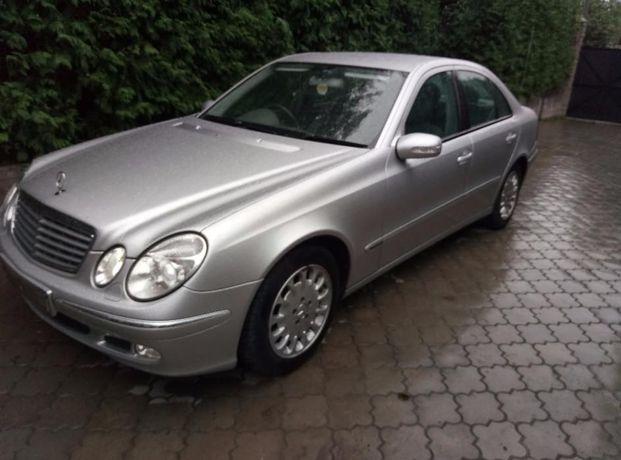 АвтоРазборка Mercedes W211 2002-2009 E200 E270 E280 E320 E400