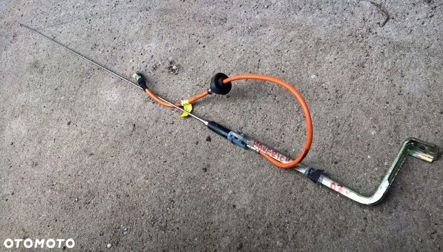 FORD MAVERICK II 03r org. antena
