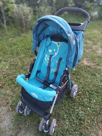 Коляска Baby design mini