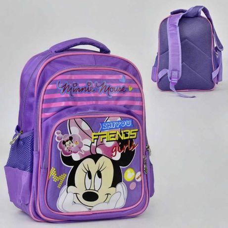 НОВИЙ Рюкзак шкільний школьный рюкзак